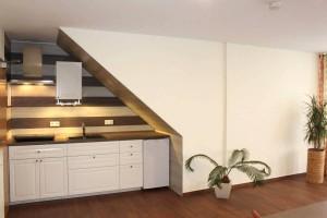 Appartment 201 Küchenzeile